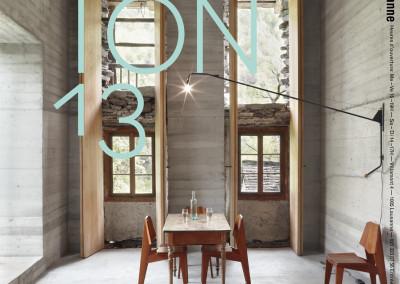 Prix d'architecture Béton 13