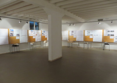 Exposition des résultats du concours «Uni 5″
