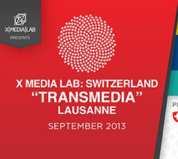 Soirée VIP d'ouverture du X TransmediaLab
