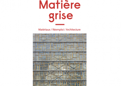 Exposition «Matière grise»